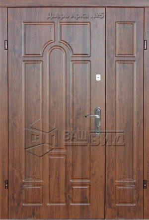 Дверь Арка 16/10 860*2040 (входная с улицы)