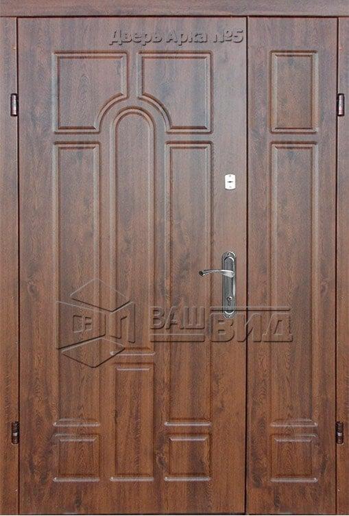 Дверь Арка 16/10 860*2040 (входная с улицы) 5
