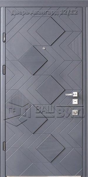 Двери Авангард 950*2040 (входные квартира)