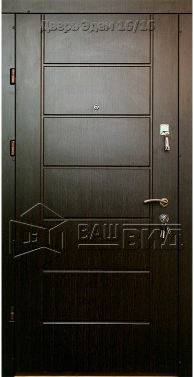 Двери Эдем 16/10 960*2040 (входные квартира) 5