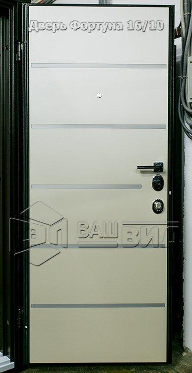Двери Фортуна 860*2040 (входные квартира) 6