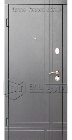 Дверь Глория 860*2040 (входная с улицы)