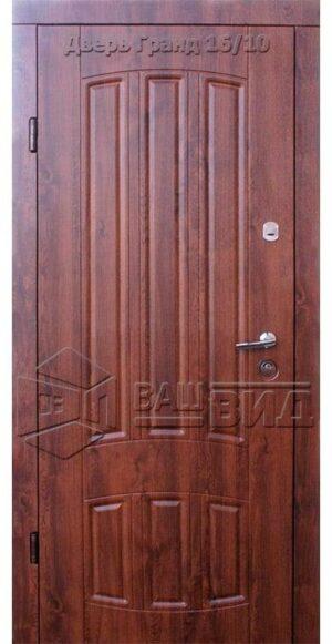 Двери Гранд 960*2040 (входные квартира)