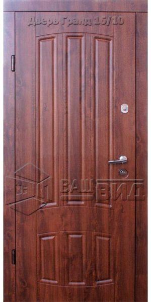 Двери Гранд 960*2050 (входные квартира)