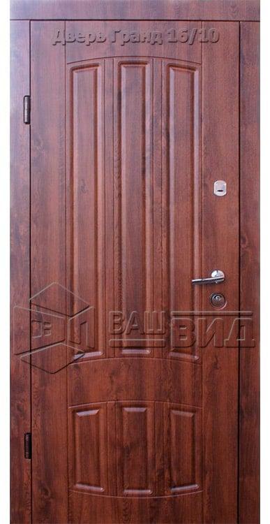 Двери Гранд 960*2040 (входные квартира) 5