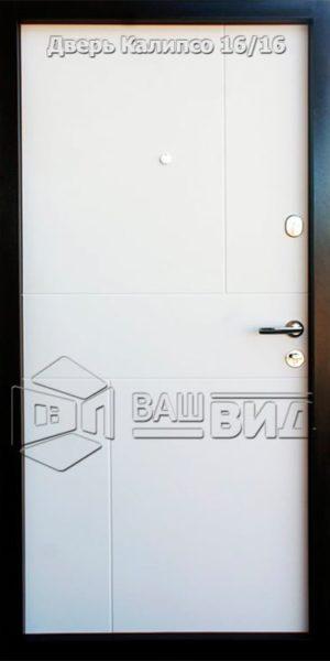 Двери Калипсо 850*2050 (входные квартира)