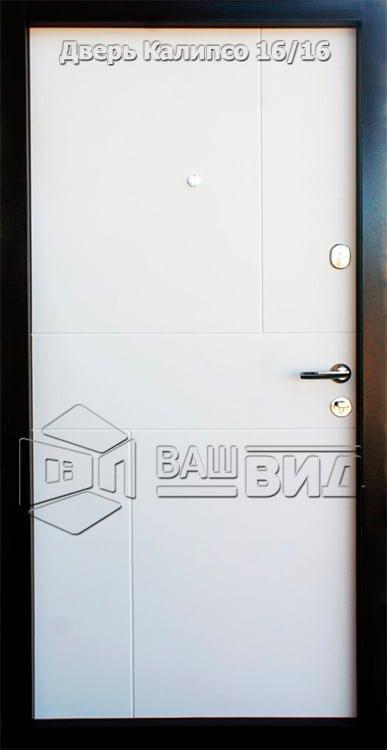 Двери Калипсо 850*2050 (входные квартира) 6
