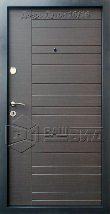 Двери Лутон 950*2050 (входные квартира) 5