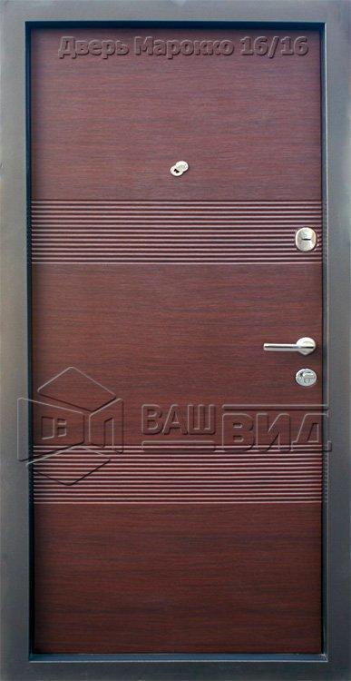Двери Марокко 950*2050 (входные квартира) 5