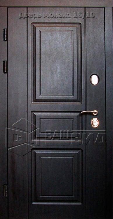 Дверь Монако 860*2040 (входная с улицы) 5