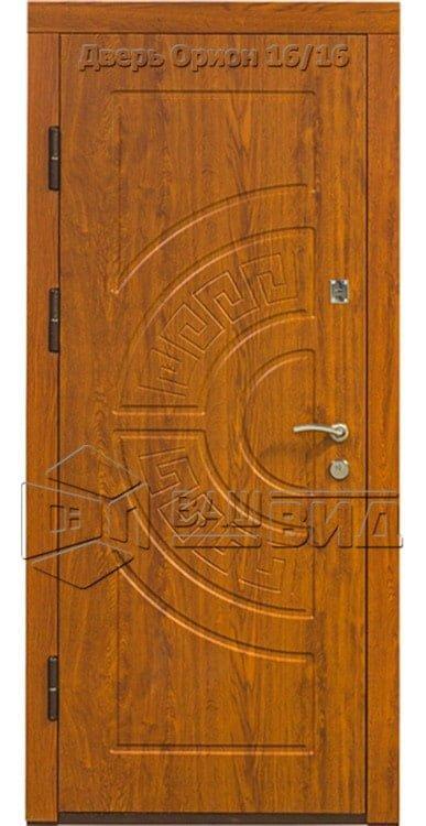 Дверь Орион 16 860*2050 (входная с улицы) 5