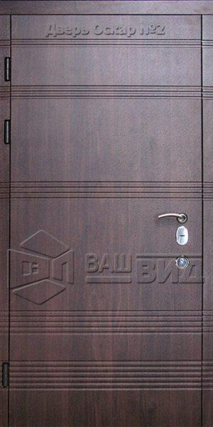 Дверь Оскар 2 960*2040 (входная с улицы)