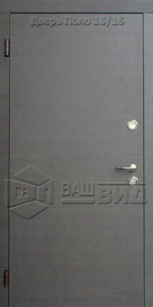 Дверь Поло 860*2040 (входная с улицы)