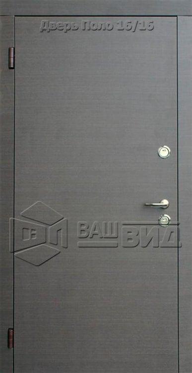 Дверь Поло 860*2040 (входная с улицы) 5