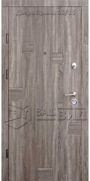 Двери Прима 850*2040 (входные квартира)