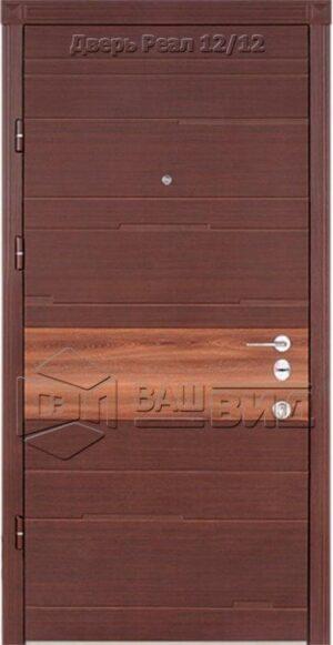 Двери Реал 850*2040 (входные квартира)
