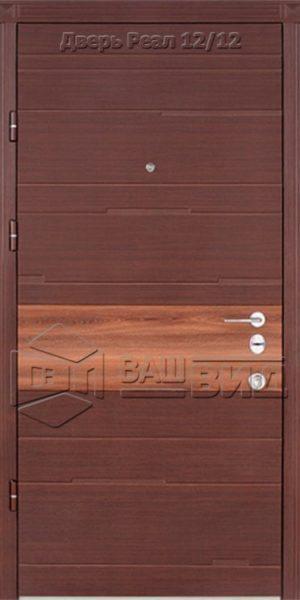 Двери Реал 950*2040 (входные квартира)