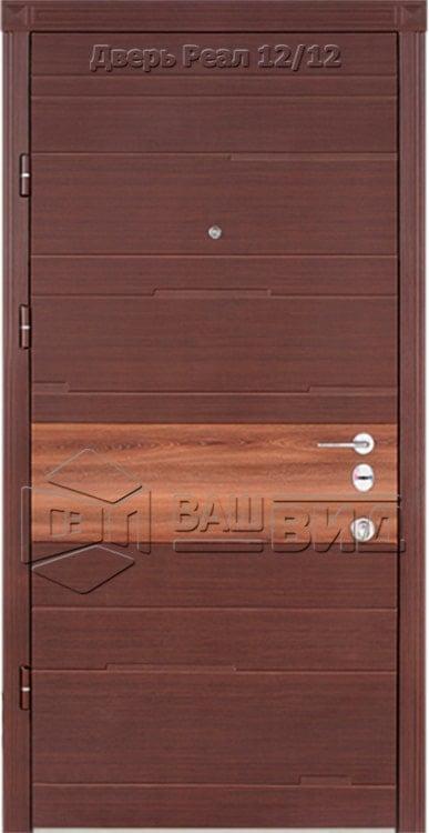 Двери Реал 850*2040 (входные квартира) 5