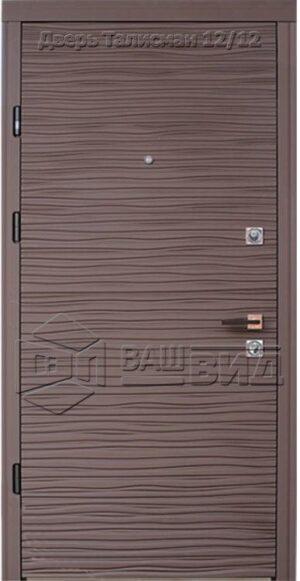 Двери Талисман 850*2040 (входные квартира)