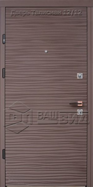 Двери Талисман 950*2040 (входные квартира)