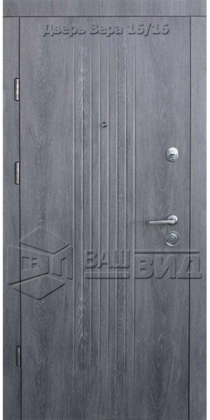 Двери Вера 950*2040 (входные квартира)