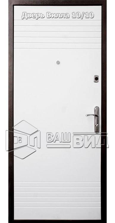 Двери Вилла 860*2050 (входные квартира) 6