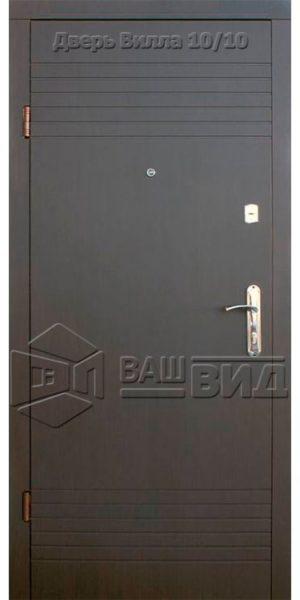 Двери Вилла 860*2050 (входные квартира)