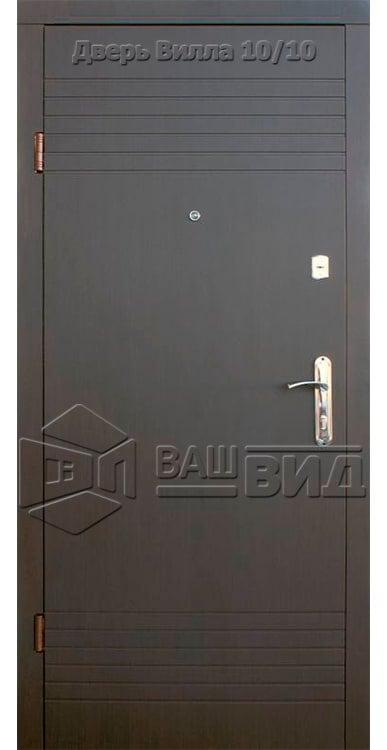 Двери Вилла 860*2050 (входные квартира) 5
