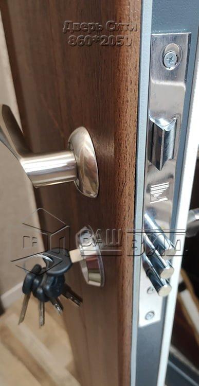 Дверь Сити 860-960*2050 (Универсальная) 7