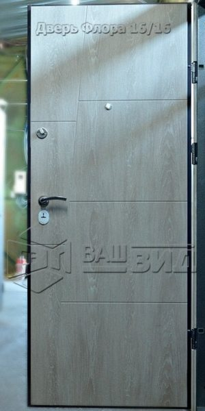 Двери Флора 950*2050 (входные квартира)