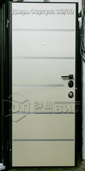 Двери Фортуна 960*2040 (входные квартира)