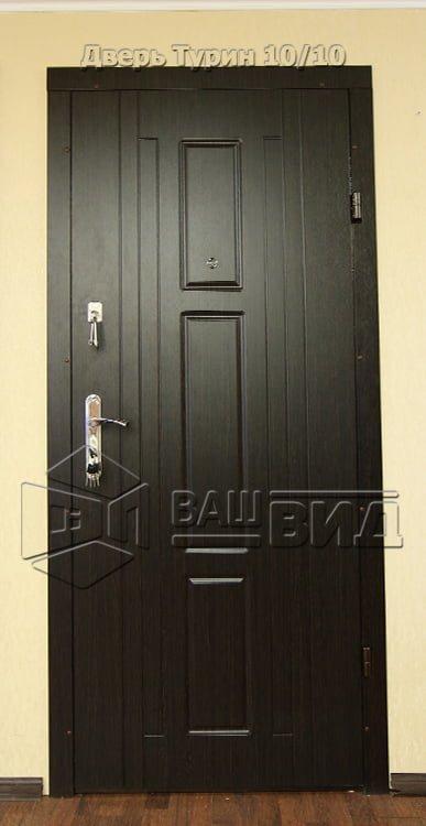 Дверь Турин 10 960*2050 (входная с улицы)