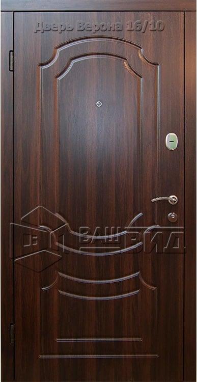 Двери Верона 16/10 960*2040 (входные квартира)