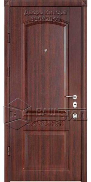 Двери Интера 850*2040 (входные квартира)