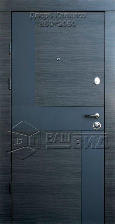 Двери Калипсо 850*2050 (входные квартира) 5