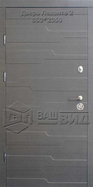 Дверь Леванте 2 860*2050 (входная с улицы)
