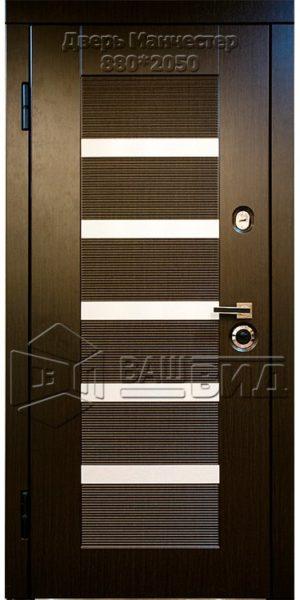 Двери Манчестер 880*2050 (входные квартира)