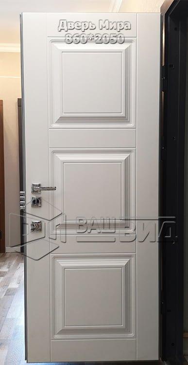 Дверь Мира 860-960*2050 (Универсальная) 7