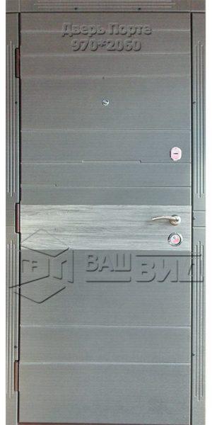 Двери Порте 970*2060 (входные квартира)