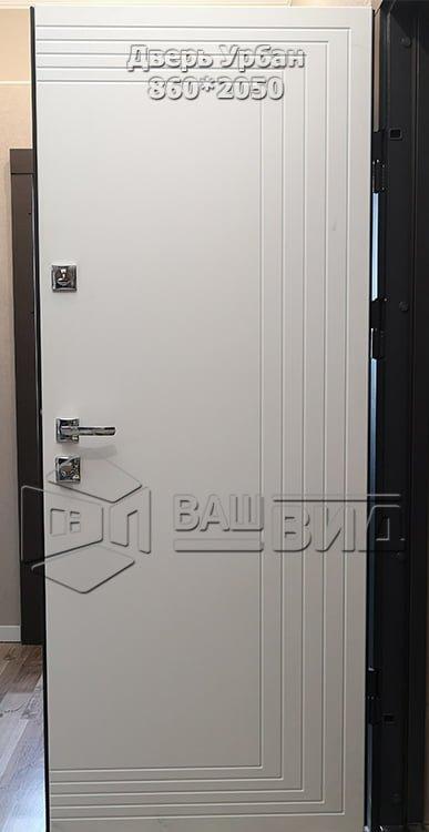 Дверь Урбан 860-960*2050 (Универсальная) 7