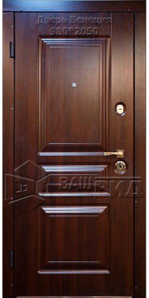 Двери Венеция 980*2050 (входные квартира)