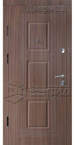 Дверь Б262 (входная улица)