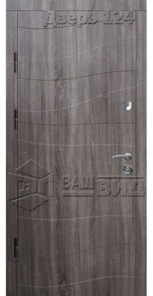 Дверь Волна 4 (входная квартира)