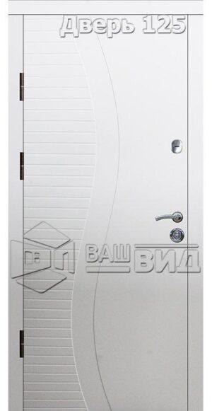 Дверь Волна 5 (входная квартира)