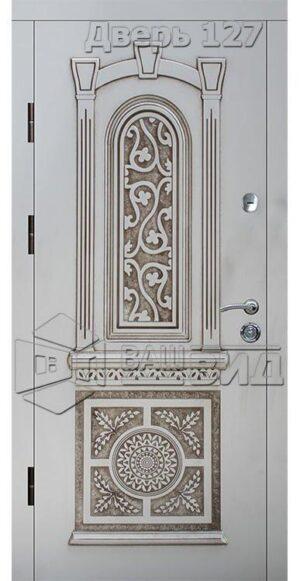 Дверь Рим 4 (входная улица)