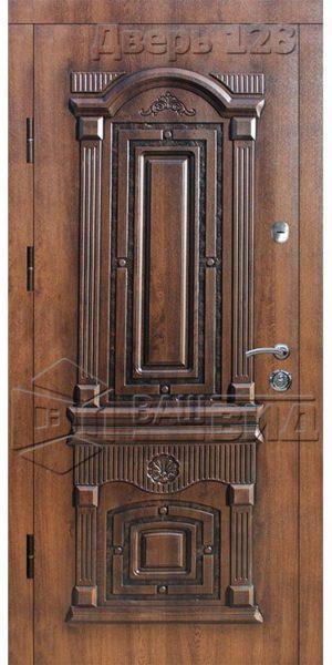 Дверь Рим 5 (входная улица)