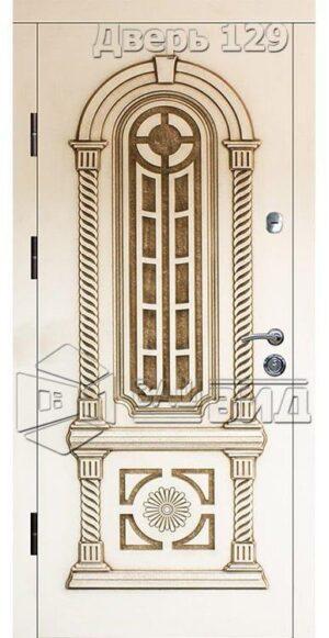 Дверь Рим 7 (входная квартира)