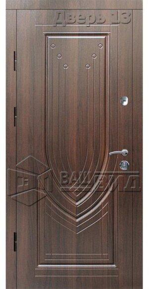 Дверь Б276 (входная квартира)
