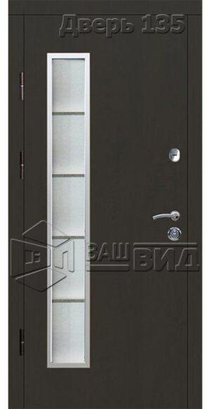 Дверь Адель 2 (входная улица)