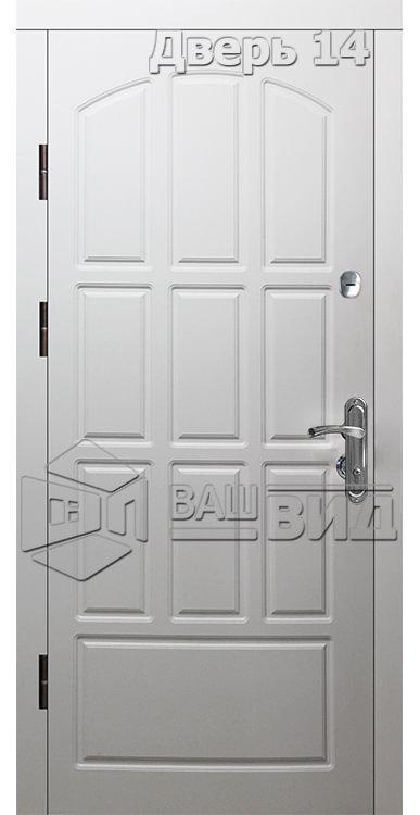 Входные двери (под заказ) • ВДН-14-1